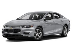 Used Vehicels for sale 2018 Chevrolet Malibu LS Sedan in Del Rio, TX