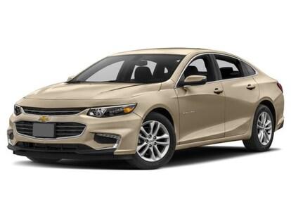 Used 2018 Chevrolet Malibu For Sale at MAC MITSUBISHI | VIN