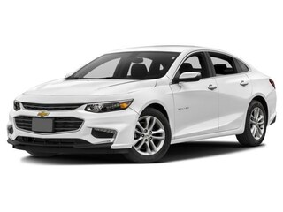 Used 2018 Chevrolet Malibu LT Sedan Helena, MT