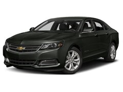 Used 2018 Chevrolet Impala LT w/1LT Sedan for sale in Harlan, KY