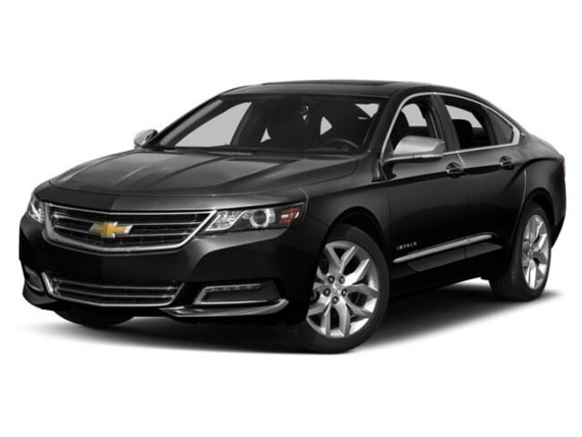 Used 2018 Chevrolet Impala Premier w/2LZ Sedan San Angelo, TX