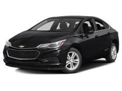 2018 Chevrolet Cruze LT Diesel Auto Sedan