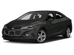 2018 Chevrolet Cruze 4dr Sdn 1.4L Premier w/1SF Sedan