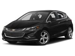 2018 Chevrolet Cruze Premier Auto Hatchback