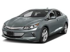 2018 Chevrolet Volt Hatchback Premier Hatchback