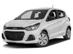 2018 Chevrolet Spark LS Hatchback