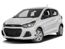2018 Chevrolet Spark LS Manual Hatchback