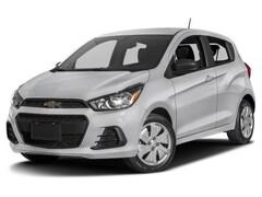 Used 2018 Chevrolet Spark LS CVT LS CVT  Hatchback KL8CB6SA8JC477834 Chiefland