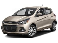 2018 Chevrolet Spark LT w/1LT CVT Hatchback