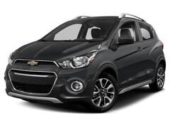 2018 Chevrolet Spark ACTIV Manual Hatchback