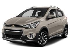 2018 Chevrolet Spark ACTIV CVT Hatchback