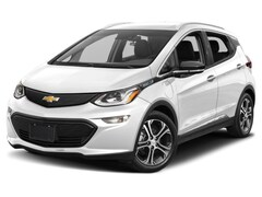 2018 Chevrolet Bolt EV Premier Wagon