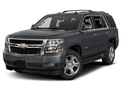 New 2018 Chevrolet Tahoe LT SUV for sale in Anniston AL