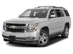 Used 2018 Chevrolet Tahoe LT SUV For Sale in Meridian, MS