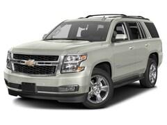 2018 Chevrolet Tahoe UP SUV