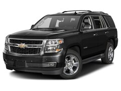 2018 Chevrolet Truck Tahoe LT for sale at Lustine Toyota in Woodbridge, VA