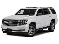 2018 Chevrolet Tahoe Premier SUV
