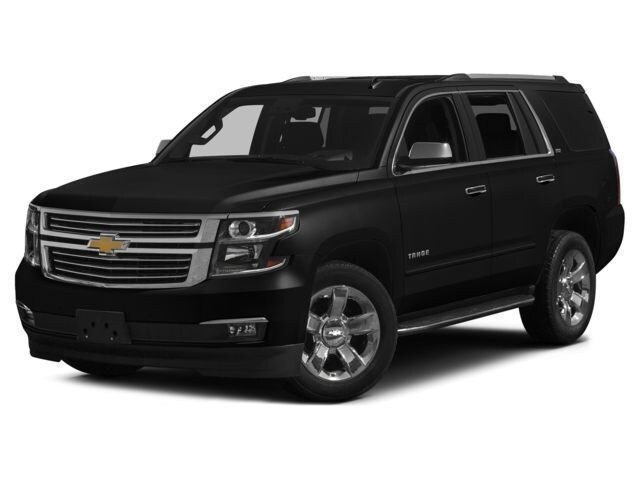 Used 2018 Chevrolet Tahoe For Sale Westerly Ri