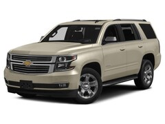 2018 Chevrolet Tahoe Commercial SUV