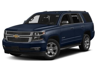 New Chevy 2018 Chevrolet Tahoe ***COMING SOON*** SUV for sale in Davison, MI