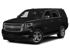 2018 Chevrolet Tahoe Police Vehicle SUV
