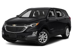 Used 2018 Chevrolet Equinox LT SUV for sale in Holly, MI