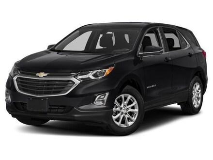 2018 Chevrolet Equinox 2LT SUV