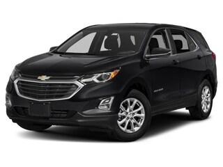New 2018 Chevrolet Equinox LT w/2LT SUV Danvers, MA
