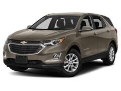 2018 Chevrolet Equinox LT AWD  LT w/2LT
