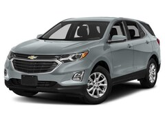 Used 2018 Chevrolet Equinox LT w/3LT SUV Eugene, OR