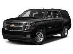 New 2018 Chevrolet Suburban LT SUV for sale in Macon, GA