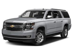 2018 Chevrolet Suburban LT 1500 SUV