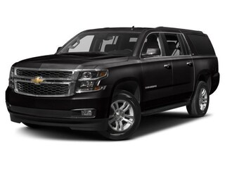 2018 Chevrolet Suburban LT for sale in Woodbridge, Virginia at Lustine Chrysler Dodge Jeep
