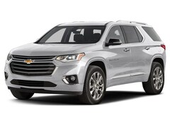New 2018 Chevrolet Traverse LS w/1LS SUV Winston Salem, North Carolina