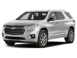 2018 Chevrolet Traverse LS w/1LS