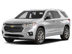 2018 Chevrolet Traverse LT Cloth w/1LT SUV