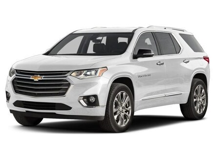 Featured used 2018 Chevrolet Traverse LT Leather SUV for sale in Waco, TX