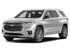 2018 Chevrolet Traverse LS 4x4 LS  SUV w/1LS