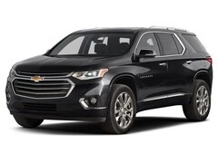 2018 Chevrolet Traverse LS SUV