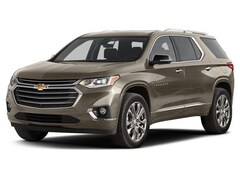 2018 Chevrolet Traverse AWD 3LT SUV