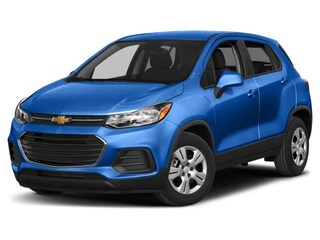 Used 2018 Chevrolet Trax LS SUV for sale near you in Mesa, AZ