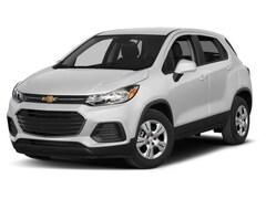 2018 Chevrolet Trax LS SUV