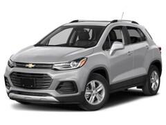 2018 Chevrolet Trax 1LT SUV