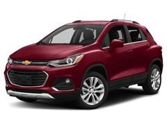 2018 Chevrolet Trax Premier SUV