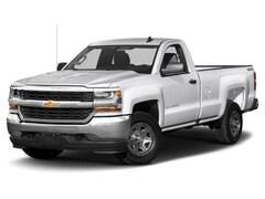 New 2018 Chevrolet Silverado 1500 LS Truck Regular Cab for sale in Anniston AL
