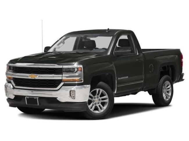 New 2018 Chevrolet Silverado 1500 LT w/2LT Truck Regular Cab Danvers, MA
