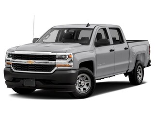 2018 Chevrolet Silverado 1500 LS Truck for Sale in Lexington Park MD