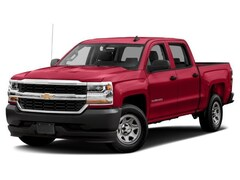 2018 Chevrolet Silverado 1500 Work Truck Truck