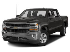 Used 2018 Chevrolet Silverado 1500 LT Truck Crew Cab Grand Forks, ND