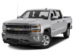 New 2018 Chevrolet Silverado 1500 LT w/2LT Truck for sale near you in Storm Lake, IA
